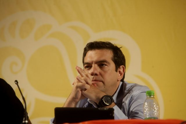 SYRIZA considering options for DEI referendum and early elections | tovima.gr