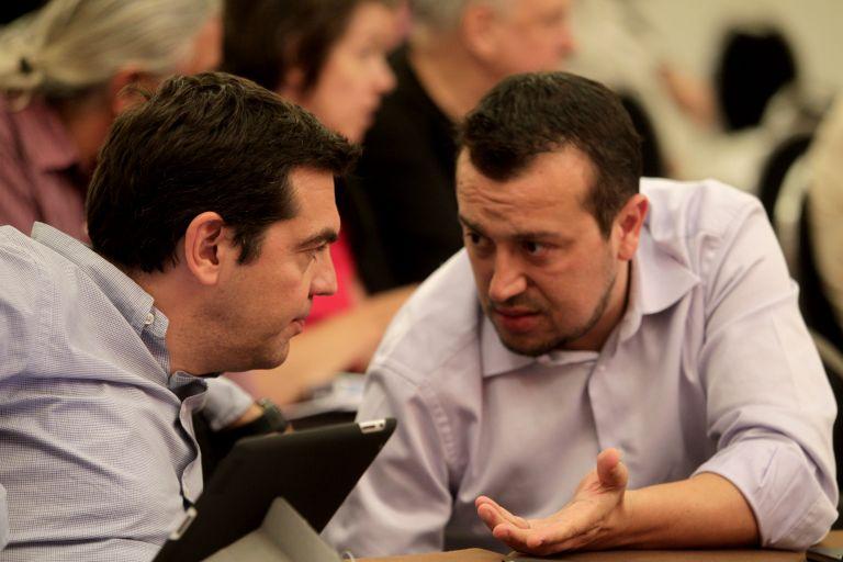 Δεν απαντά η κυβέρνηση τι θα πράξει μετά το δημοψήφισμα | tovima.gr