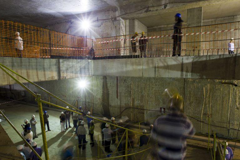 Μετρό Θεσσαλονίκης: Η επέκταση προχωρεί-Κολλημένη η κύρια γραμμή   tovima.gr