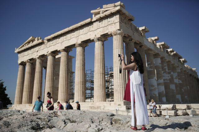 ΣΕΤΕ: Κορυφαίος τουριστικός προορισμός η Ελλάδα και το 2015   tovima.gr