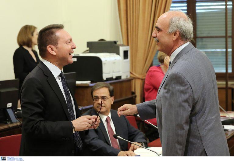 Τι συζητήθηκε στο γεύμα Γ. Στουρνάρα με Β. Μεϊμαράκη | tovima.gr
