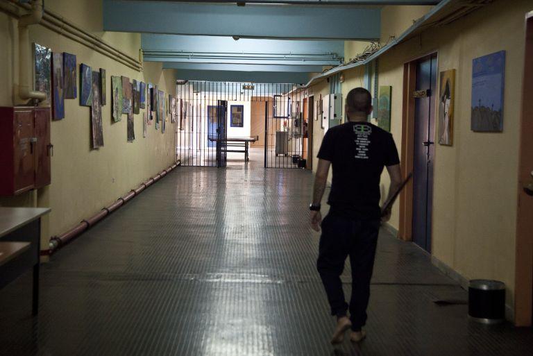 Ερευνα της ΕΛΑΣ στα επισκεπτήρια των φυλακών Κορυδαλλού για την δολοφονία του Μιχάλη Ζαφειρόπουλου | tovima.gr