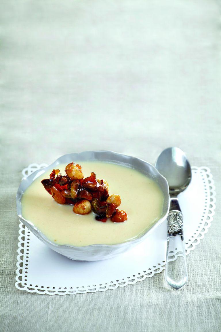 «Σούπα» ταχινιού | tovima.gr