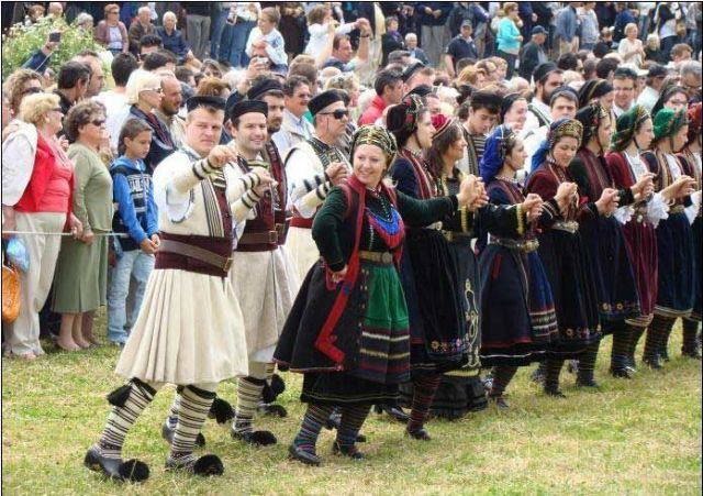Οι Βλάχοι διοργανώνουν το τριακοστό πανελλήνιο αντάμωμά τους | tovima.gr
