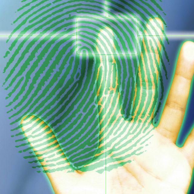 «Τράπεζα πληροφοριών» τα δακτυλικά αποτυπώματα | tovima.gr