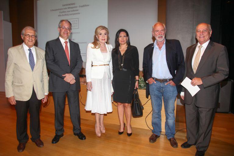 Διεθνής Συνάντηση «ΠΑΡΘΕΝΩΝΑΣ: Η Ακεραιότητα ενός Μνημείου-Συμβόλου – Ο Ρόλος των Πολιτών» | tovima.gr