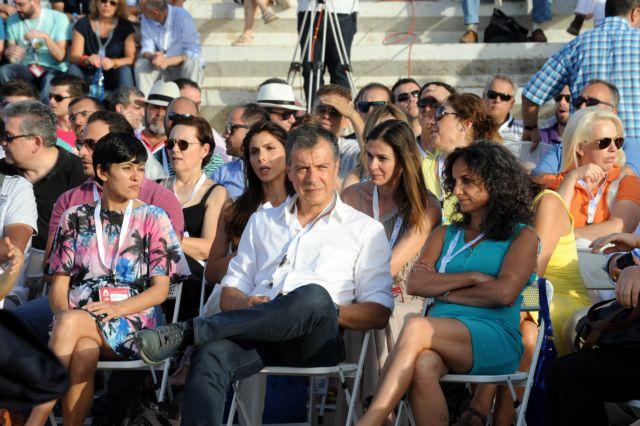 Σταύρος Θεοδωράκης: Γιατί ίδρυσα Το Ποτάμι   tovima.gr