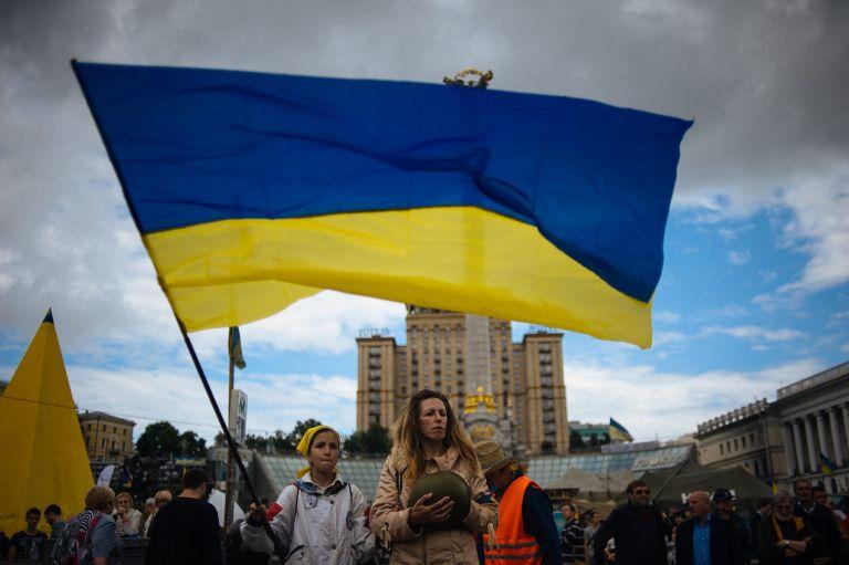 Κίεβο:Διαψεύδει «ρωσικές» πληροφορίες περί διαρροής ραδιενέργειας | tovima.gr