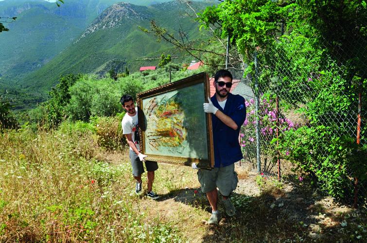 Οι ορεινοί συντηρητές | tovima.gr