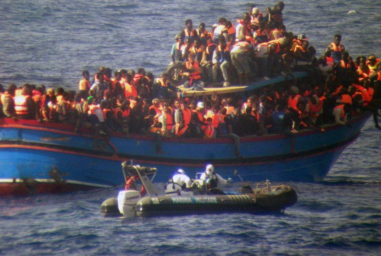 Νέο ναυάγιο στις λιβυκές ακτές με τουλάχιστον δέκα νεκρούς μετανάστες   tovima.gr