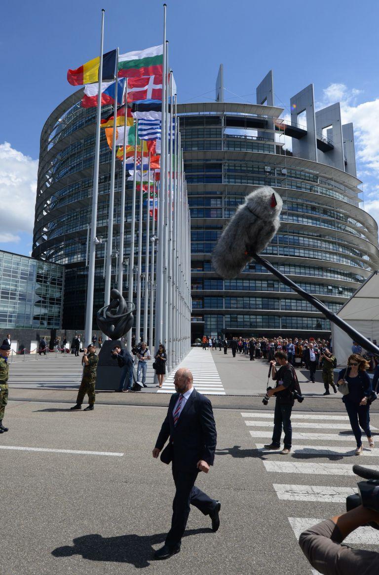 Επικράτησαν οι διαφωνίες στη συζήτηση στο Ευρωκοινοβούλιο για το προσφυγικό | tovima.gr