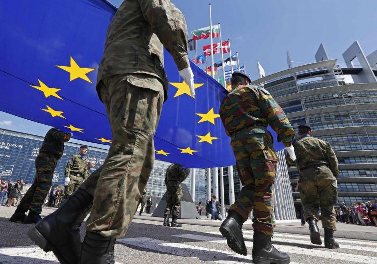 Στο 1,4% ο ετήσιος πληθωρισμός στην Ευρωζώνη το Μάρτιο | tovima.gr