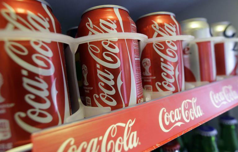 Στα €1,32 δισ. ο κύκλος εργασιών της Coca-Cola HBC το α' τρίμηνο | tovima.gr