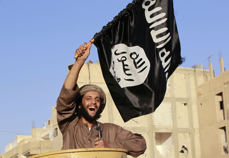 ISIS:Εισέπραττε 2 εκατ. δολάρια την ημέρα από την πώληση πετρελαίου | tovima.gr