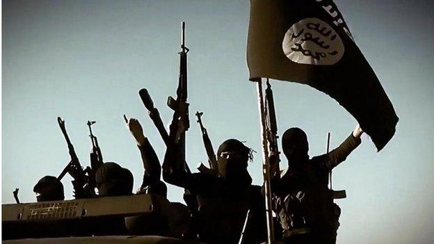 BBC: Γιατί το «χαλιφάτο» της ISIS είναι επικίνδυνο | tovima.gr