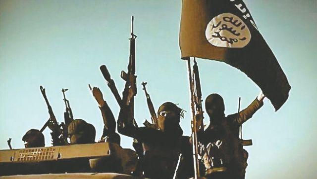 Ενημερωτικό μπλακάουτ από το ISIS | tovima.gr
