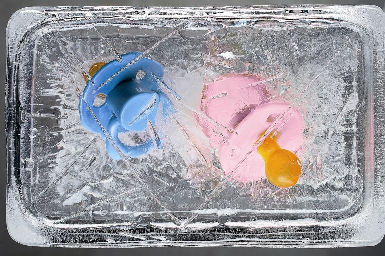 Αγοράζοντας χρόνο με ωάρια στον πάγο | tovima.gr