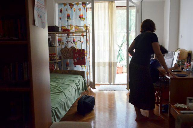 Συνεχίζεται και φέτος το πρόγραμμα της Κοινωνικής Κατοικίας | tovima.gr