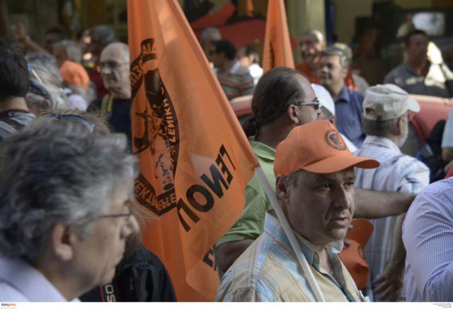 Την Κυριακή αποφασίζει η ΓΕΝΟΠ την περαιτέρω στάση της | tovima.gr