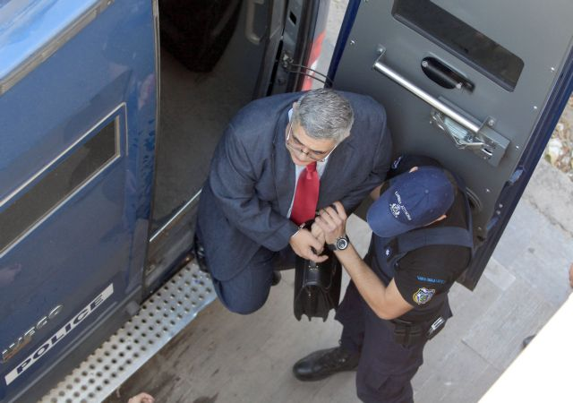 Χρυσή Αυγή : Η ώρα των ποινών και των συλλήψεων – Η διαδικασία | tovima.gr