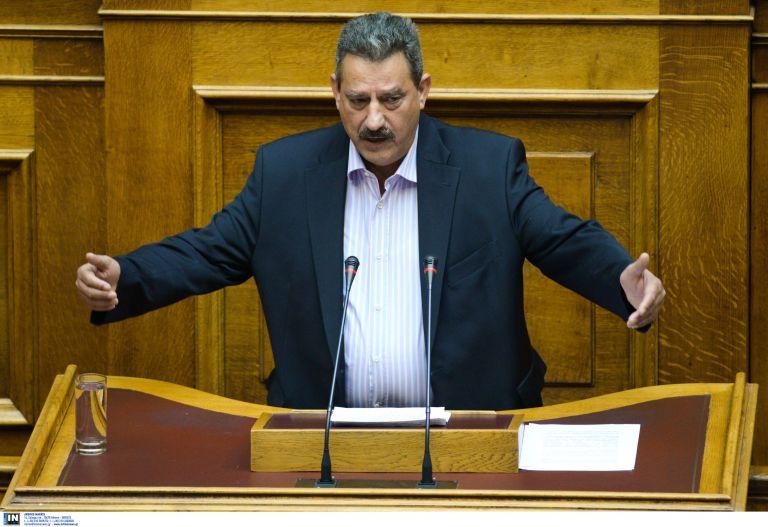 Ι.Κουράκος:Θα ψηφίσω Πρόεδρο αν με πείσει ο Σαμαράς ότι δεν θέλει εκλογές   tovima.gr
