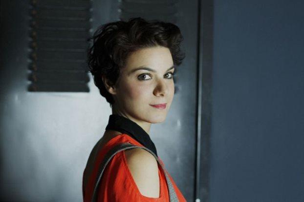 Η Ανδριάνα Μπάμπαλη «Αυτοπροσώπως» στον Νίκο Θρασυβούλου | tovima.gr