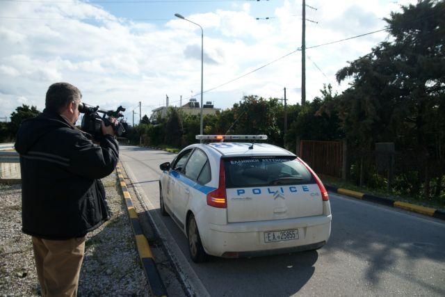 Συλλήψεις για τον εμπρησμό της καφετέριας του Γιώργου Τζαβέλλα | tovima.gr