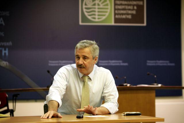 Γιάννης Μανιάτης: «Υποχρέωση η στρατηγική ήττα του ΣΥΡΙΖΑ» | tovima.gr