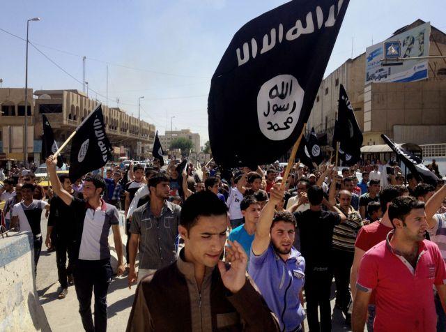 Στεφάν Λακρουά: «Το Ισλαμικό Κράτος ήρθε για να μείνει»   tovima.gr