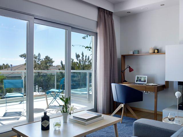 Scale Suites – Luxury Residence στον Αλιμο | tovima.gr
