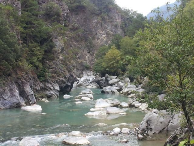 Τα ποτάμια που αντιστέκονται | tovima.gr