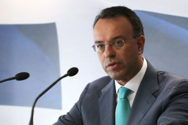 Σταϊκούρας: Η ΝΔ έρχεται με ένα ολοκληρωμένο σχέδιο | tovima.gr