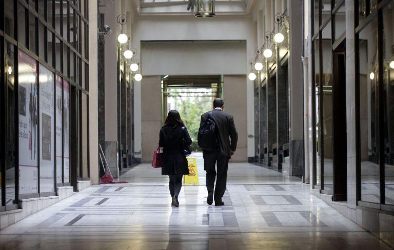 Εργάνη: Θετικό το ισοζύγιο απασχόλησης στο 11μηνο του 2014   tovima.gr