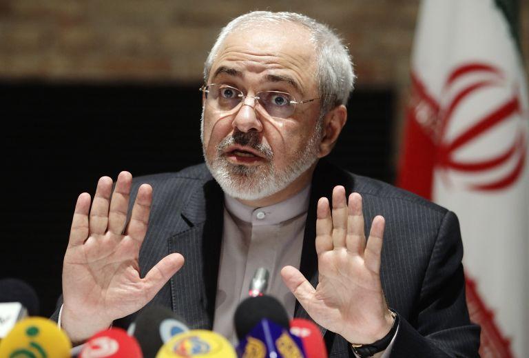 Ιράν για Τραμπ: Ομιλία μίσους που παραπέμπει στον Μεσαίωνα   tovima.gr