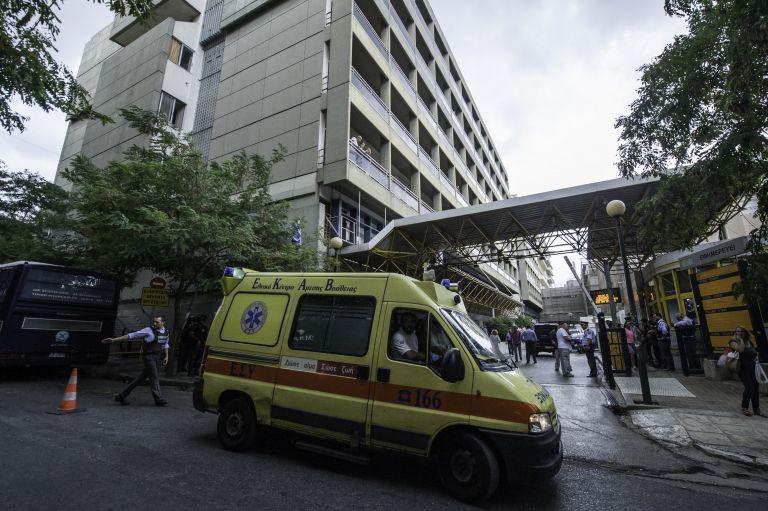 Πειραιάς: Νεκρός 40χρονος ναύτης μετά από ατύχημα | tovima.gr