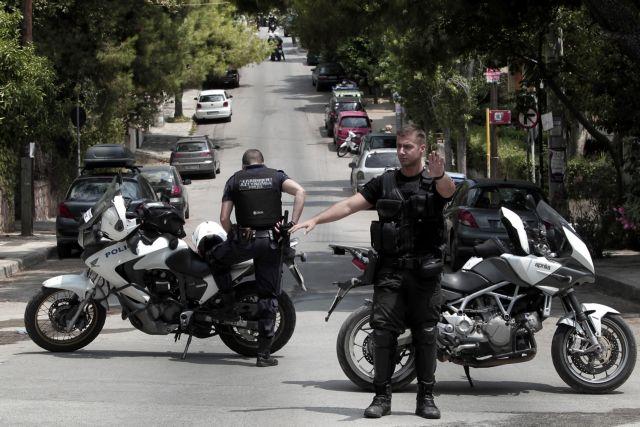 Police locate a suspected hideout of Maziotis in Marousi | tovima.gr