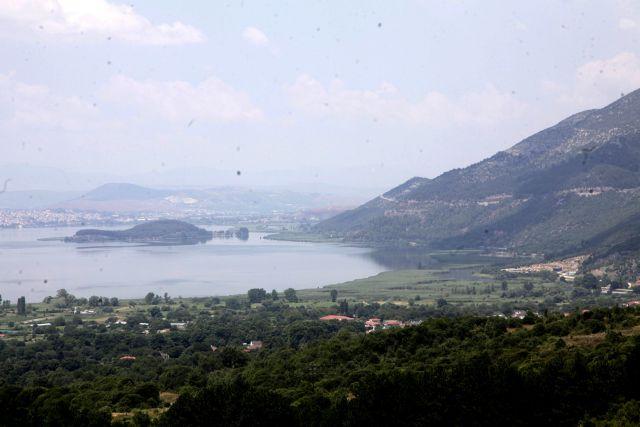 Ιωάννινα: Εντοπίστηκε νεκρή γυναίκα στη λίμνη Παμβώτιδα | tovima.gr