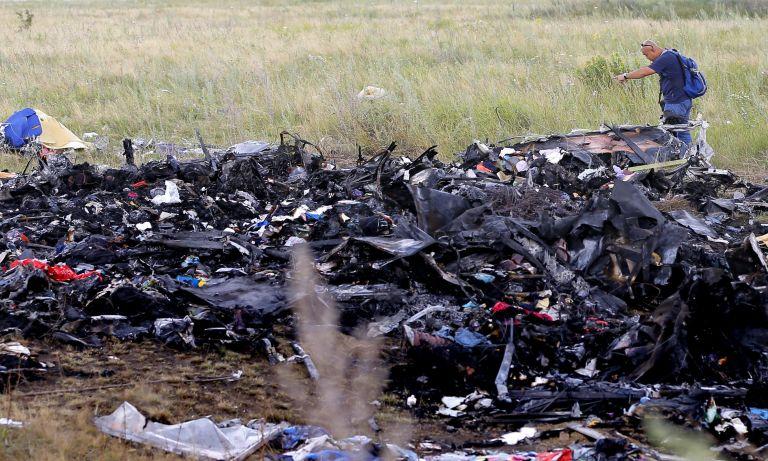 «Κατά λάθος» καταρρίφθηκε το μαλαισιανό Boeing από αυτονομιστές | tovima.gr