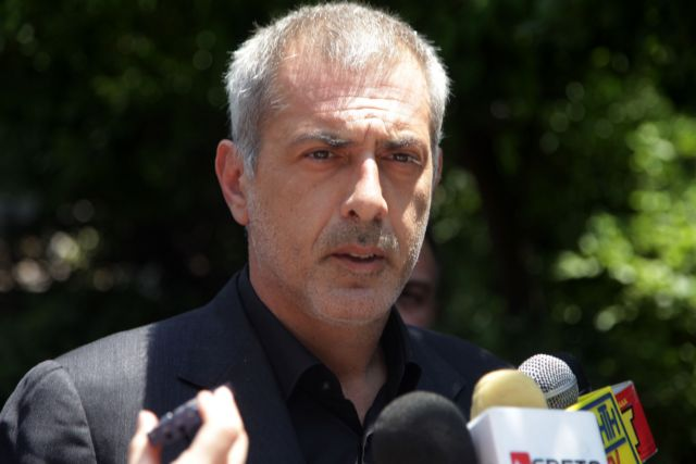 Γ.Μώραλης: Eπί 4 χρόνια δεν έχει γίνει τίποτα για το νέο κτίριο των δικαστηρίων   tovima.gr