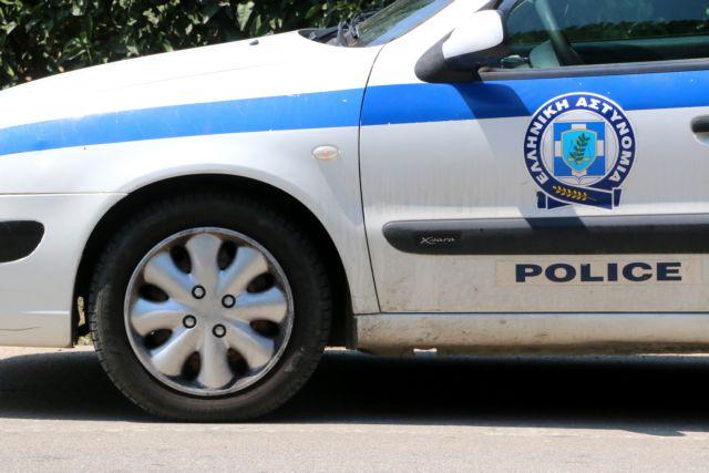 Συνελήφθη 50χρονος για ληστείες σε τράπεζες και καταστήματα   tovima.gr