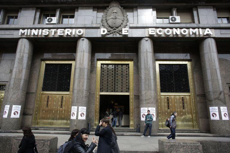 Αργεντινή: Μια ημέρα έμεινε στην κυβέρνηση να βρει λύση με τα funds | tovima.gr