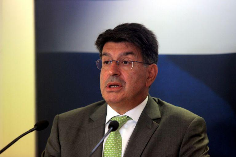 ΣΕΒ: Φέρνει κοντά τις επιχειρήσεις με την Παγκόσμια Τράπεζα | tovima.gr