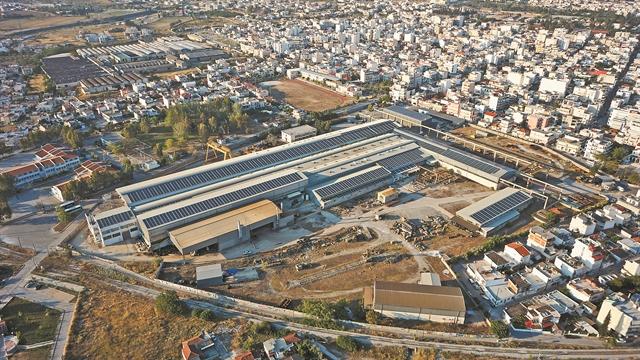 Η ελληνική βιομηχανία στην υπηρεσία της οικονομίας | tovima.gr