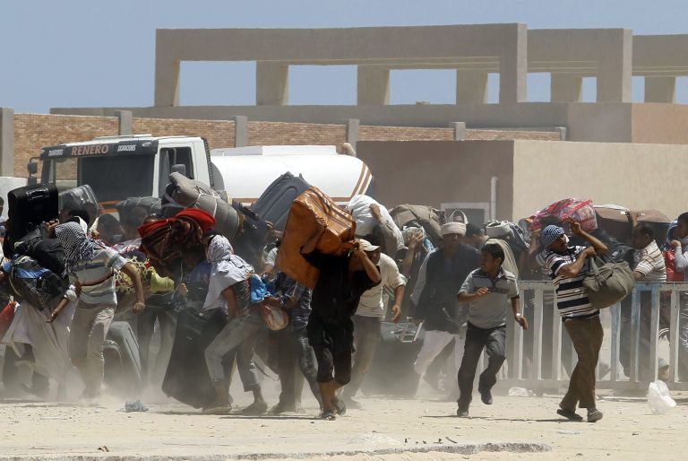 Αλλάζουν τα σύνορα στον αραβικό κόσμο | tovima.gr
