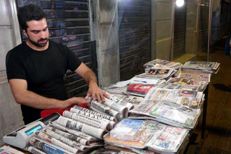 Στο αρχείο η δικογραφία για τη στάση των MME πριν το δημοψήφισμα | tovima.gr