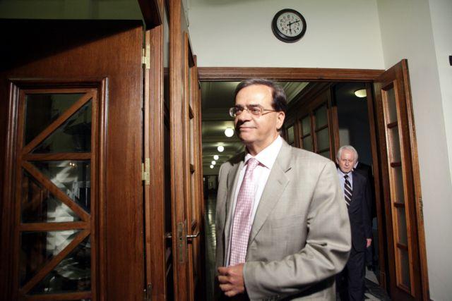 Finance Ministry preparing response to SYRIZA proclamations | tovima.gr