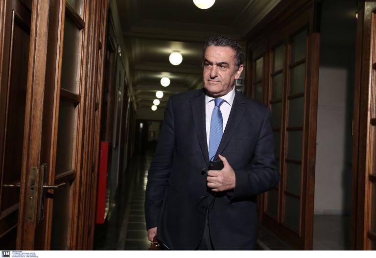 Αθανασίου: Εκλογή Προέδρου Δημοκρατίας από τον λαό | tovima.gr