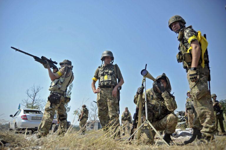 Τηλεφώνημα Πούτιν, Μέρκελ, Ολάντ και Ποροσένκο για την Ουκρανία | tovima.gr