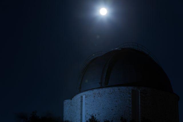 Το «άστρο των Χριστουγέννων» στο Αστεροσκοπείο Αθηνών   tovima.gr
