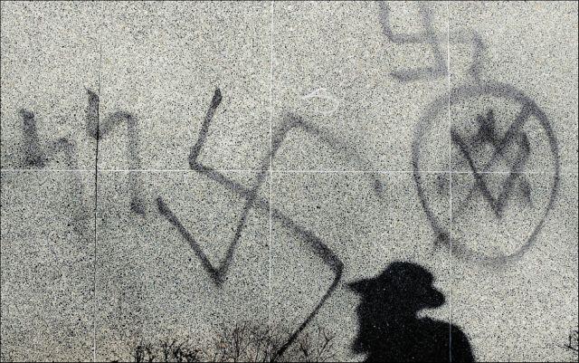 Θύματα αυξανόμενης ρατσιστικής βίας οι Εβραίοι στην Ευρώπη   tovima.gr